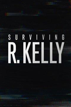 Surviving R. Kelly cover art