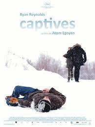 The Captive cover art
