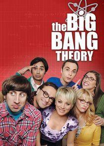 The Big Bang Theory Season 10 cover art