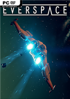 Game Everspace  PC cover art