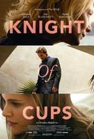 Knight of Cups cover art