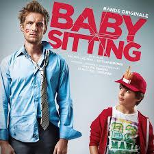 Babysitting cover art