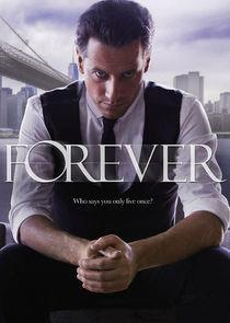 Forever Season 1 cover art