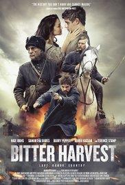 Bitter Harvest cover art