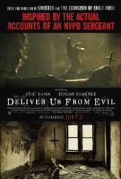 Deliver Us from Evil cover art
