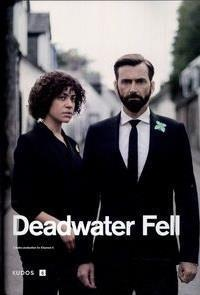 Deadwater Fell Season 1 cover art