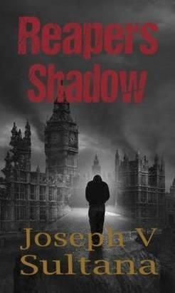 Reapers Shadow cover art