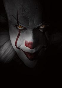 It (2017) cover art