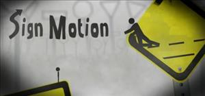 Sign Motion cover art