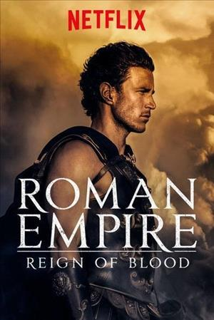 Roman Empire: Reign of Blood Season 2 cover art