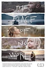 The Place of No Words cover art