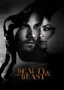 Beauty and the Beast Season 4 cover art