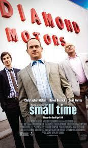 Small Time cover art