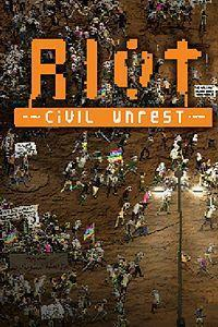 Riot: Civil Unrest cover art
