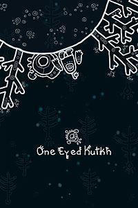 One Eyed Kutkh cover art