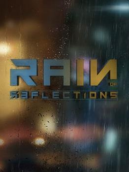 Rain of Reflections cover art