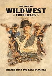 Wild West Chronicles Season 1 cover art