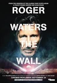 Roger Waters the Wall cover art