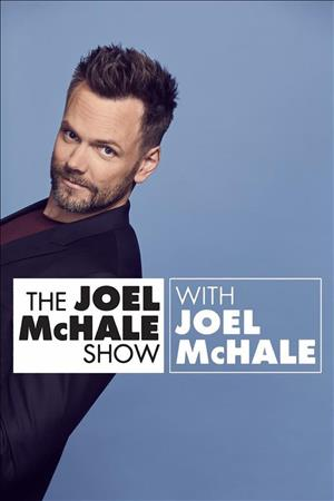 The Joel McHale Show with Joel McHale Season 1 (Part 2) cover art