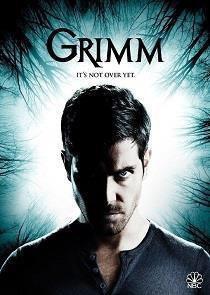 Grimm Season 6 cover art