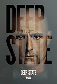 Deep State Season 1 cover art