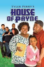 Tyler Perry's House of Payne Season 8 cover art