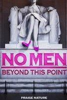 No Men Beyond This Point cover art