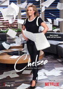 Chelsea Season 1 cover art