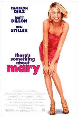 There's Something About Mary cover art