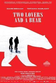 Two Lovers and a Bear cover art