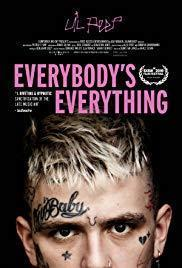 Everybody's Everything cover art