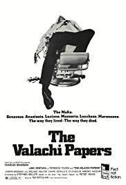 The Valachi Papers cover art