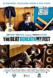 The Beat Beneath My Feet cover art
