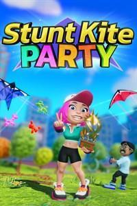 Stunt Kite Party cover art