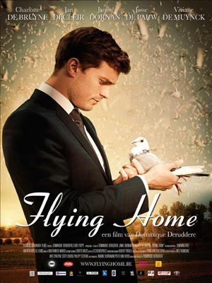 Flying Home cover art