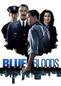 Blue Bloods Season 7 (Part 2) cover art