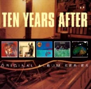 Original Album Series (Ten Years After) cover art