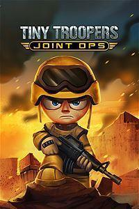Tiny Troopers Joint Ops cover art