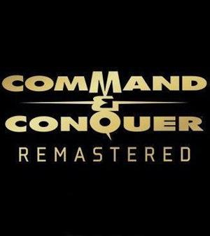 Command & Conquer Remastered Collection cover art
