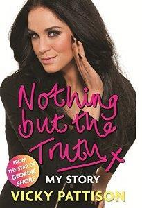 Nothing But the Truth: My Story cover art