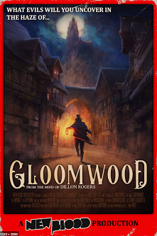 Gloomwood cover art