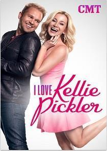 I Love Kellie Pickler Season 2 cover art