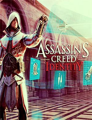 Assassin's Creed Identity cover art