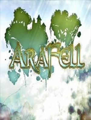Ara Fell cover art