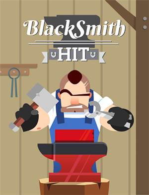 BlackSmith HIT cover art