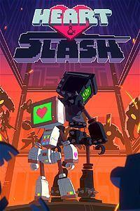 Heart & Slash cover art