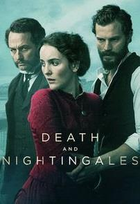 Death and Nightingales Season 1 cover art