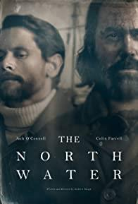 The North Water Season 1 cover art