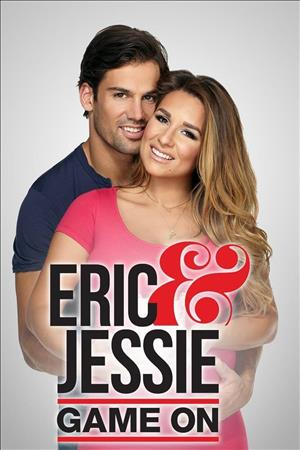 Eric & Jessie: Game On Season 3 cover art