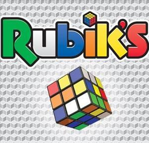 Rubik's Cube cover art